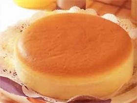日式檸檬芝士蛋糕